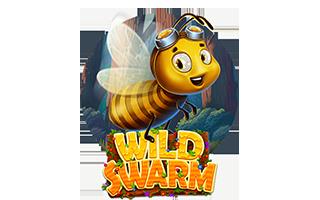 Machine à sous Wild Swarm